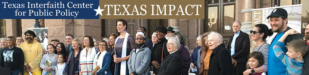 Texas Impact | People of Faith Working for Justice